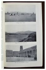 1927 Gertrude Bell - FIRST ACCOUNT OF JOURNEY TO HAYIL - Remote Arabia - 07