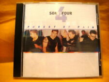 CD SON BY FOUR Purest Of Pain 13TR 2000 vocal ballad
