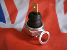 Rover P4 P5 some 6 cylinder petrol land rovers Engine oil pressure switch