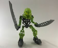 Lego Bionicle TANMA  Matoran (8946) 100% Complete Figure Excellent Condition