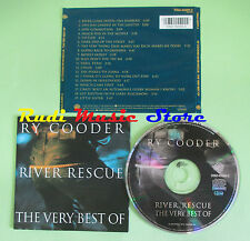 CD RY COODER River rescue the very best of 1994 germany WARNER no lp mc dvd