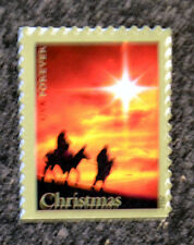 2012USA  #4711 Forever Holy Family - Single From Booklet  christmas