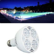 In Ground Above Ground Swimming Pool LED Light Underwater Lamp Replacement Bulb