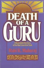 Death of a Guru by Rabindranath R. Maharaj and Dave Hunt (1984, Paperback,...