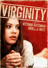 VIRGINITY (aka PURE AS A LILY) Code Red OOP Erotic NEW Ornella Muti FLASH GORDON
