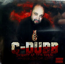 C-DUBB INSANITY AT IT'S FINEST BROTHA LYNCH HUNG X-RAIDED YUNG RICH BAY AREA RAP
