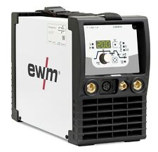 EWM PICOTIG 200 DC TIG with WP17 X 12 1/2 foot TIG torch