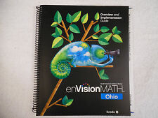Envision Math Overview and Implementation Guide  Grade 4 Foresman 4-1A
