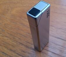 BRAUN Electric Pocket Lighter Hans GUGELOT Modernist Design 1970s Ulm School