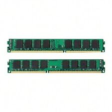 NEW 8GB 2x4GB PC3-10600 1333MHZ DDR3 240pin DESKTOP MEMORY Dell XPS 8300