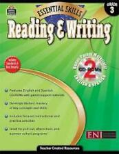 Essential Skills: Reading & Writing Grd 3