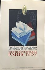 "DARAGNES  ""EXPOSITION UNIVERSELLE INTERNATIONALE PARIS 1937"""