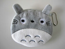 Cute Kawaii My Neighbour Totoro Animal Monster Coin Purse Bag Birthday Gift