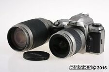 NIKON F65 SET - SNr: 2354335