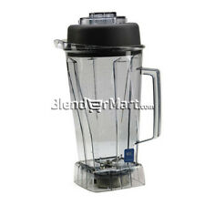 Vitamix, 1195, 64oz/ 2.0L Container, w/ wet blade & lid