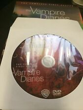 The Vampire Diaries - Season 1, Disc 4 REPLACEMENT DISC (not full season)