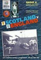 * EURO 96 - ENGLAND v SCOTLAND *