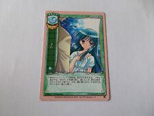 Carte manga Lycee Rika Furude Higurashi Matsuri    !!!