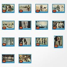 STAR WARS SERIES 1 ( 1977 ) Trading Cards **EXCELLENT CONDITION**