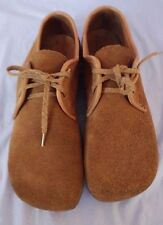 EVC Kalso Earth Shoes Anne Vintage Brown Shoes Size Women's 5.75