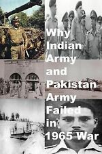 Why Indian Army and Pakistan Army Failed in 1965 War by Agha Amin (2013,...