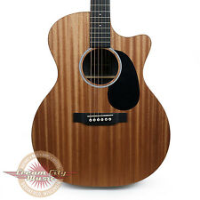 Brand New Martin GPCX2AE Macassar Grand Performer Acoustic Electric Guitar