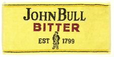 Bar Towel - John Bull