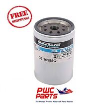 QUICKSILVER Mercury Oil Filter MerCruiser Hi-Performance GM V8 525 EFI 16595Q