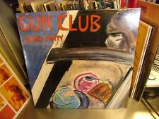 Gun Club Death Party LP NEW vinyl SFTRI