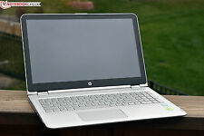 HP Envy M6 x360 15T-W200 Full HD Touch 7th Gen i7 16GB Ram 1TB Hdd Win 10