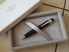 Stylo bille ballpoint bic LALEX FORME L nib plume pen stilografica writing 鋼筆 2
