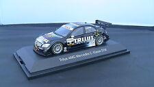 AMG Mercedes C-Klasse Ralf Schumacher #11 DTM 2008 Trilux  Minichamps 1:43