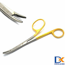 Olsen Hegar Needle Holder TC Surgical Body Piercing Tools Vets Surgery Plier Lab