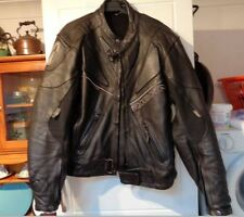 EXCELLENT 'RICHA' HEAVY LEATHER JACKET
