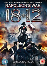 Napoleon's War: 1812 (DVD) (NEW AND SEALED)