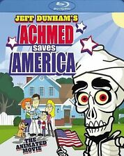 Jeff Dunham: Achmed Saves America [Blu-ray], New DVDs