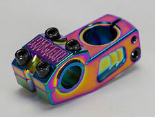 Mafiabikes Harry Main Madmain Hitmain Top Load Stem Prism, Mafia BMX Kush 2