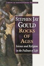 Rocks of Ages - Science and Religion in the Fullness of Life (Library of Contemp