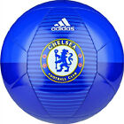 adidas Capitano 2014 Soccer BALL Chelsea Edition Brand New Royal Blue Size 5