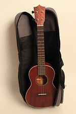 Sigma UKULELE SUM-2T TENOR in completely solid Mahogany + TOP sigma Case New
