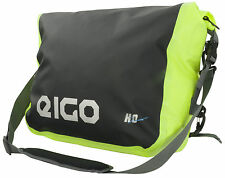 NEW EIGO MESSENGER COURIER BAG WATERPROOF 20L FLUORO - CYCLE CYCLING BIKE MTB