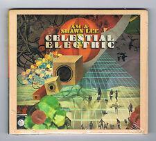 AM & SHAWN LEE - CELESTIAL ELECTRIC - CD 12 TITRES - 2011 - NEUF NEW NEU