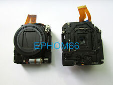 Lens Zoom Unit Assembly Part for Casio EX- ZR100 ZR200 ZR300 ZR350 H30 Camera