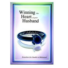 WINNING THE HEART OF YOUR HUSBAND ISLAMIC BOOK GIFT IDEAS FOR MUSLIM WOMEN