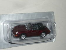 New 1:43 Porsche 911 Carrera Convertible 993 Arena Red n RS 4 964 996 997 4 991
