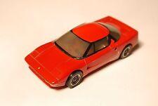 Ferrari 408 prototipo concept car prototipo, Starter/a mano Handmade 1:43!