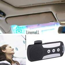 Multipoint Hands-free In-car Bluetooth Speakerphone Car Kit Speaker Phone