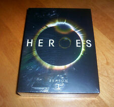 Heroes Season 1 One Classic Sci-Fi Television TV Series NBC DVD SET Sealed NEW