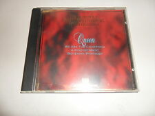 Cd   The Royal Philharmonic Orchestra  ‎– Plays Hits Of  Queen