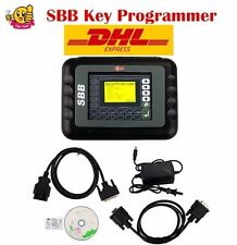 2016 SBB Key Programmer Immobilizer For Multi Brand Car Auto SBB V33.02 Ship DHL